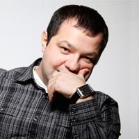 Алишер Юлдашев