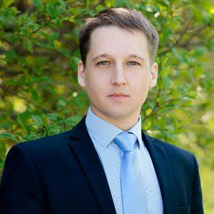 Денис Владимирович Полунин